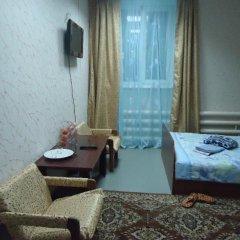 Гостиница Sysola, gostinitsa, IP Rokhlina N. P. 2* Стандартный номер с различными типами кроватей фото 4