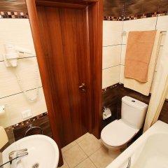 Дружба гостиница и ресторан Харьков ванная