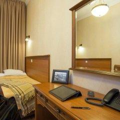 Гостиница Лиготель 3* Стандартный номер фото 8