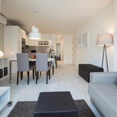 Апартаменты Rent Top Apartments Rambla Catalunya Барселона комната для гостей фото 2