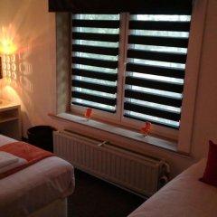 Отель Bed & Breakfast Iles Sont D'ailleurs спа