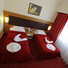 Forest Park Hotel 3* Стандартный номер с различными типами кроватей фото 5