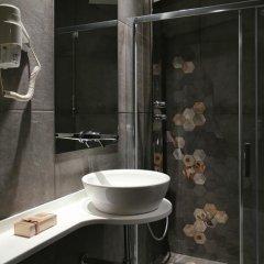 Hotel Palmyra Beach 4* Улучшенный номер с двуспальной кроватью фото 13