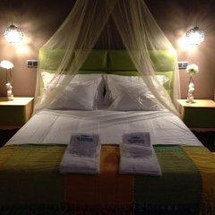 Отель Rio Moment's Номер Делюкс разные типы кроватей