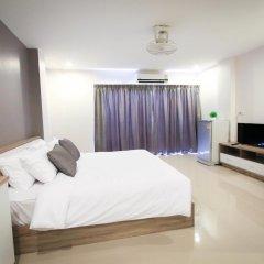 Отель Vipa House Phuket 3* Улучшенные апартаменты с различными типами кроватей