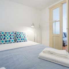 Отель ShortStayFlat - Living in Bairro Alto комната для гостей