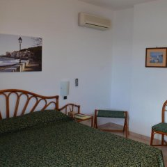Отель Albergo Le Briciole 3* Стандартный номер фото 15