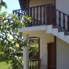 Отель Villa Ira Болгария, Золотые пески - отзывы, цены и фото номеров - забронировать отель Villa Ira онлайн балкон