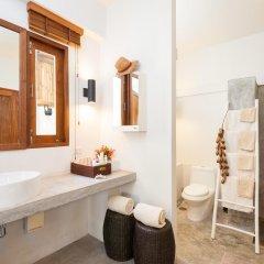 Отель Cape Shark Pool Villas 4* Вилла с различными типами кроватей фото 29