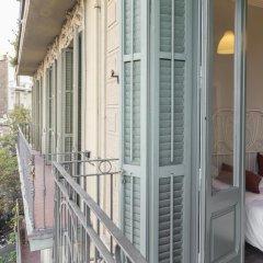 Отель Whatching Sagrada Familia Барселона балкон