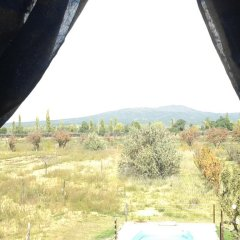 Отель Cabañas Tomycan Бунгало фото 2