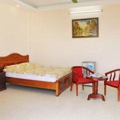 Sunny C Hotel 2* Стандартный номер с различными типами кроватей фото 2