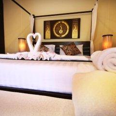 Отель Modern Thai Villa Rawai комната для гостей фото 5