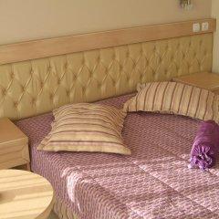 Отель Esat Otel комната для гостей