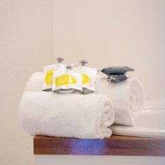 All Suites Appart Hotel Merignac 3* Студия с различными типами кроватей фото 6