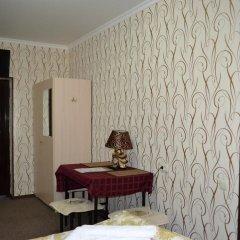 Гостиница Home Семейный номер Комфорт с разными типами кроватей фото 7