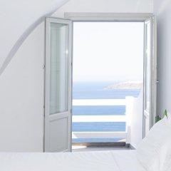 Hotel Thireas 4* Люкс с различными типами кроватей фото 9