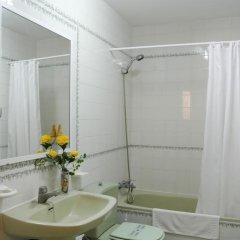 Отель Apartamentos Venecia ванная фото 2