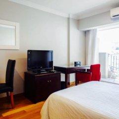 Отель Exclusivo Departamento En Park Plaza Recoleta удобства в номере