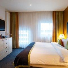 Гостиница Crowne Plaza Санкт-Петербург Аэропорт 4* Стандартный номер с различными типами кроватей фото 9
