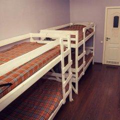 Гостиница Prosto Home Кровать в женском общем номере с двухъярусной кроватью фото 12