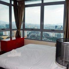 Отель Taragon Residences комната для гостей фото 10