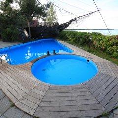 Гостиница Альтримо бассейн фото 2