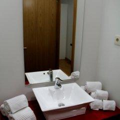 Отель 12 Short Term Студия двуспальная кровать фото 3