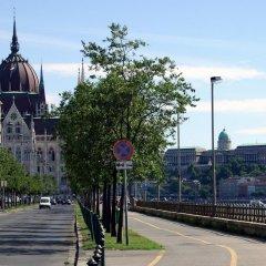 Апартаменты Arriva Budapest Apartment спортивное сооружение