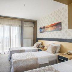 Berksoy Hotel Турция, Дикили - отзывы, цены и фото номеров - забронировать отель Berksoy Hotel онлайн комната для гостей