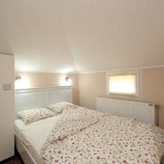 Отель Rooms Jahting Klub Kej Стандартный номер с различными типами кроватей фото 10