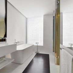 JW Marriott Hotel Singapore South Beach Номер Делюкс с различными типами кроватей фото 5