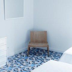 Отель L'Esplai Valencia Bed and Breakfast 3* Стандартный номер с различными типами кроватей фото 5