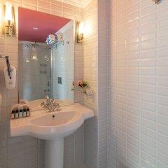Kalkan Suites 3* Апартаменты с различными типами кроватей фото 12