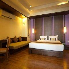 Отель Crown Lanta Resort & Spa 5* Вилла фото 2
