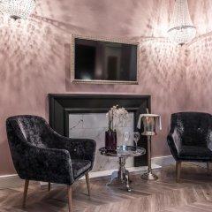 Boutique Hotel Yöpuu Ювяскюля интерьер отеля
