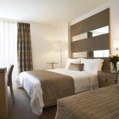 Galaxy Hotel Iraklio 5* Улучшенный номер с двуспальной кроватью фото 5