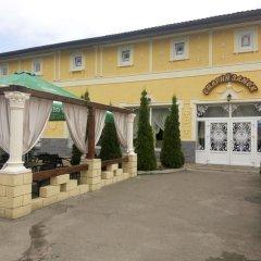 Гостиница Старый Замок Львов фото 7