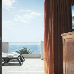 Отель Adrián Hoteles Roca Nivaria 5* Стандартный номер с двуспальной кроватью фото 5