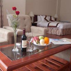 River Prince Hotel 3* Полулюкс с различными типами кроватей фото 4