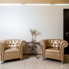 Апарт-отель Кутузов 3* Апартаменты с различными типами кроватей фото 17