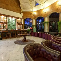 Отель Park Village by KGH Group Непал, Катманду - отзывы, цены и фото номеров - забронировать отель Park Village by KGH Group онлайн гостиничный бар