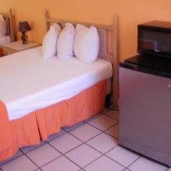 Pineapple Court Hotel 2* Стандартный номер с 2 отдельными кроватями фото 10