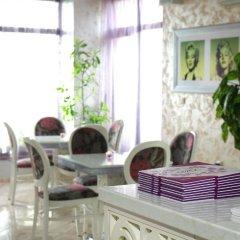 Отель Kalina Family Hotel Болгария, Бургас - отзывы, цены и фото номеров - забронировать отель Kalina Family Hotel онлайн интерьер отеля фото 3