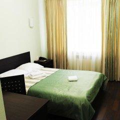 Гостиница Авиатор Стандартный номер двуспальная кровать фото 3