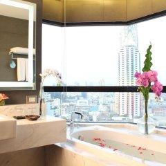 Grand Diamond Suites Hotel 4* Люкс повышенной комфортности с различными типами кроватей фото 4