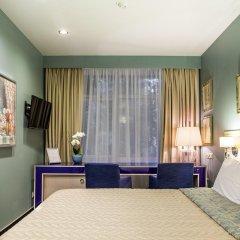 Отель Брайтон Улучшенный номер фото 6