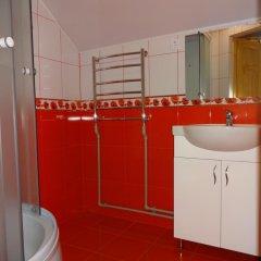 Гостиница Elitniy ванная