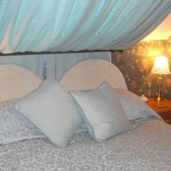 Отель The Sycamore Guest House 4* Стандартный номер с двуспальной кроватью (общая ванная комната) фото 3