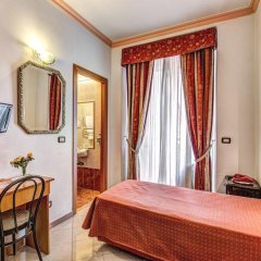 Hotel Giuliana 2* Стандартный номер с различными типами кроватей